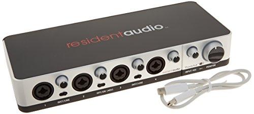 Resident Audio T4