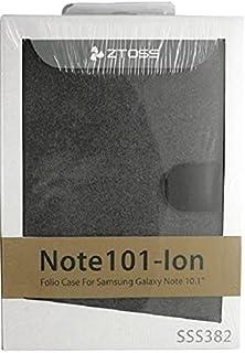 Folio Case For Samsung Galaxy Note 10.1 inch