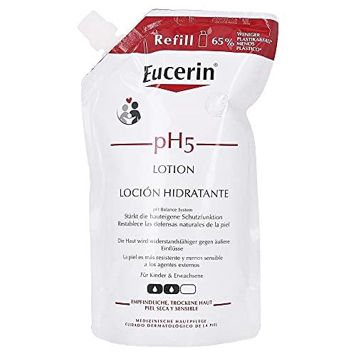 Eucerin Eucerin pH5 empfindliche Haut Nachfüll Bild