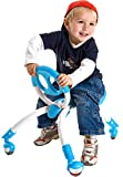 Pewi Walking Ride On Toy - from Baby Walker to Toddler Ride On for Ages 9 Months to 3 Years Old