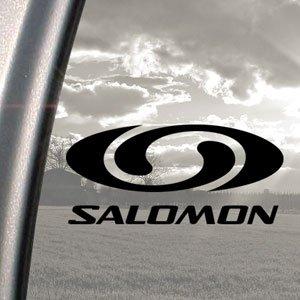 Salomon Negro Adhesivo Boarding Botas de Skiiing Burton K2