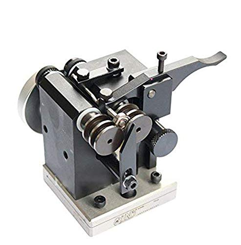 Gin-PGAS Mini Kleine Punch Grinder Slijpmachine Punch Voormalig draaibank Turning Tool
