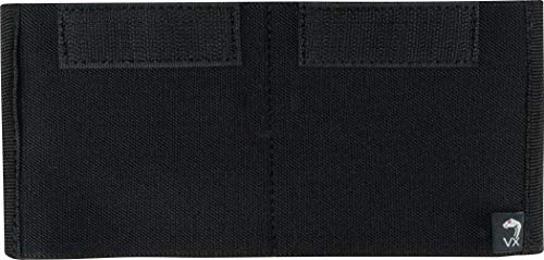 Viper TACTICAL VX - Portacargador Abierto Doble para Rifle - XL - Negro