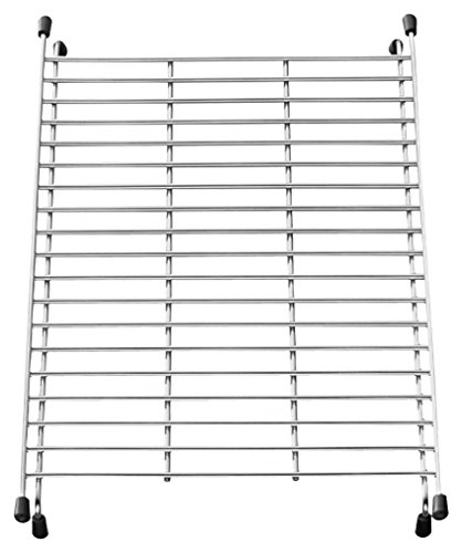 BLANCO 234795 Beckengitter für 400 mm breite Becken