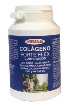 Integralia Colágeno Forte Flex - 100 gr