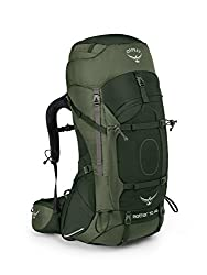 Osprey Aether AG 70 Men's Backpacking Backpack