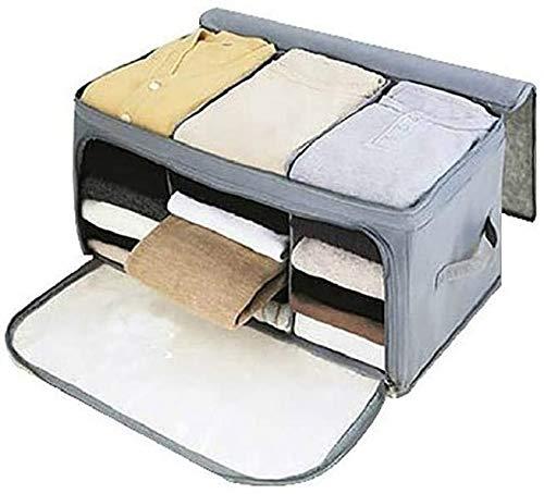 Btrice Kleiderschrank Teiler, Schrank Unterwäsche Aufbewahrungstasche, Faltbare Unterwäsche, Socken, Dünne Socken Schublade, Schrank, Aufbewahrungstasche, Schlafzimmer, Büro