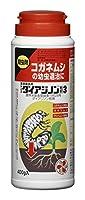 家庭園芸用サンケイダイアジノン粒剤3(コガネムシ)