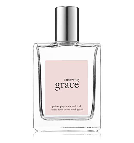 Philosophy - Amazing Grace