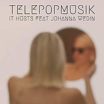 It Hurts (feat. Jo Wedin)