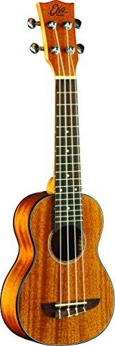 EKO Guitars Duo 06201015 Ukulele mit 4 Saiten
