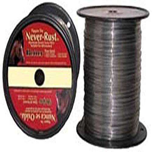 Dare Products 14 Al1320 082003 NE Rouille Pas en Fil d'aluminium, Argent, 14 Gallon X 1/6,4 km