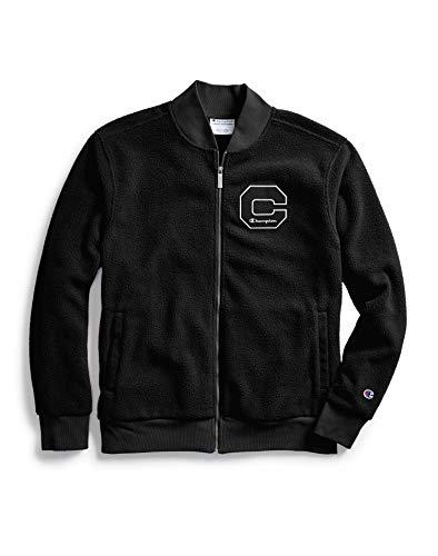 Champion Heritage Sherpa Jacket Black 2XL