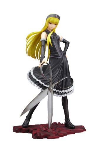 Princess Resurrection: Hime PVC Figure 1/7 Scale