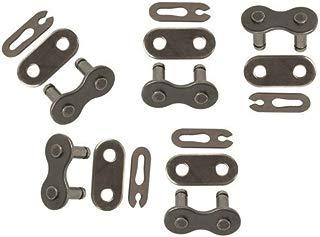 #35 Master Link, Go Kart, Mini Bike Chain, #35 Connecting Link, Pack of 5