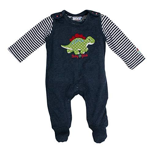Babyglück Strampler-Set Dino