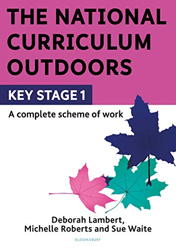 The National Curriculum Outdoors: KS1