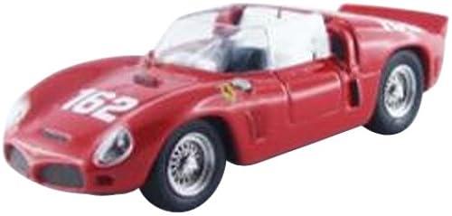 ARTMODEL 1 43 Ferrari Dino 246 SP 1961 Targa Florio Sieger Nr. 162 von Trips   Gandebien (Japan-Import)