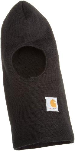 Carhartt Men's Face Mask,Black,One Size