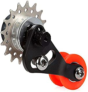 CyclingDeal Conversion Kit Fixie Bike Single Speed with Tensioner
