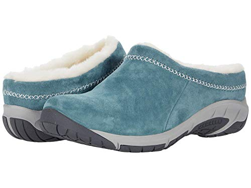 Merrell Women's Encore ICE 4 Sneaker, Trooper, 7 M US