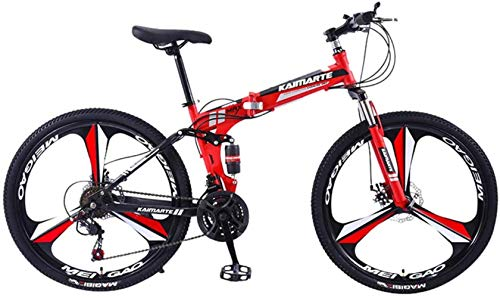 Adolescentes Bicicleta Bicicletas Mujer Hombre MTB Crucero Bicicletas De Ciudad Pies Cross Country Suspensión Bicic. Lugar Bicicleta Montaña Acero Bus De 26en