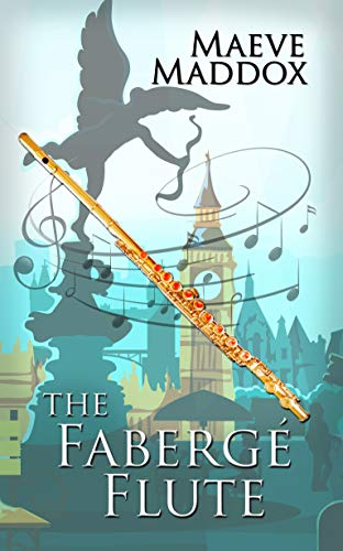 The Fabergé Flute by [Maeve Maddox]