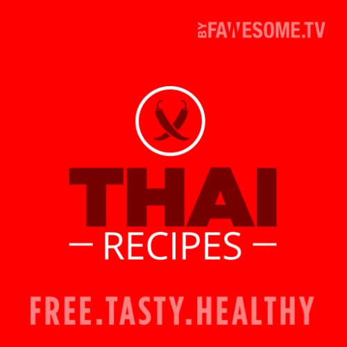 Thai Recipes by Fawesome.tv