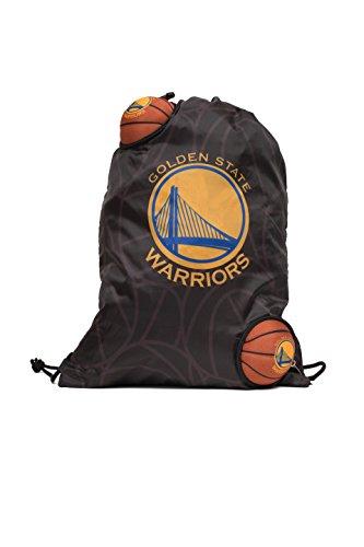 Golden State Warriors Bolsa de baloncesto con cordón