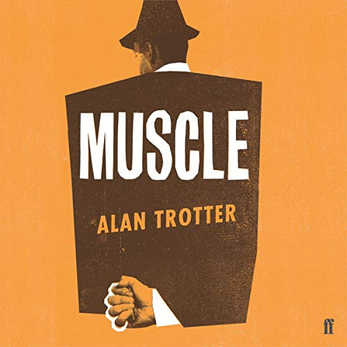 Muscle audiobook cover art