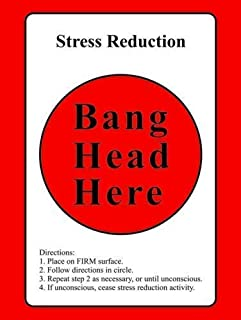 Best anti stress poster Reviews