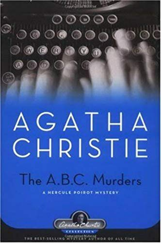 The A.B.C. Murders (English Edition)