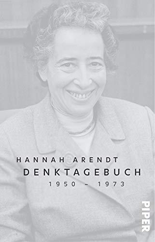 Buchseite und Rezensionen zu 'Denktagebuch: 1950 – 1973 - 2 Bände' von Ursula Ludz