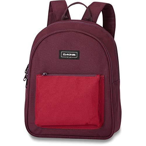 Dakine Mini Rucksack Essentials Pack, 7 Liter, Tagesrucksack mit Schaumstoffpolster am Rücken - widerstandsfähiger Rucksack für die Schule, das Büro, die Universität und als Tagesrucksack auf Reisen