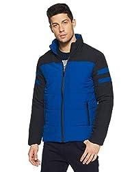 Endeavor Mens Quilted Jacket