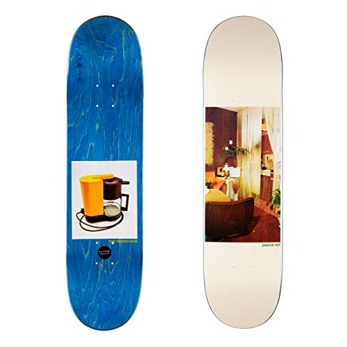 TRAP Skateboard Deck DDR Series Reif 8.125
