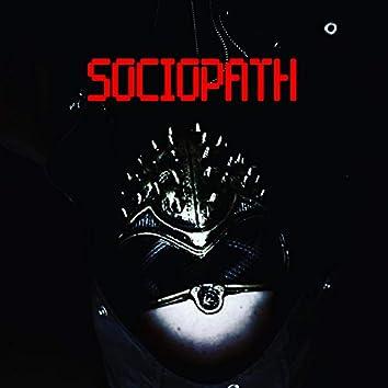 Sociopath (feat. Totem Diamond)