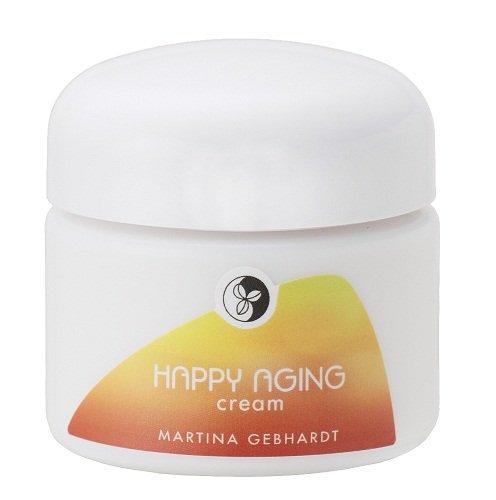 Martina Gebhardt: Happy Aging Cream (50 ml)