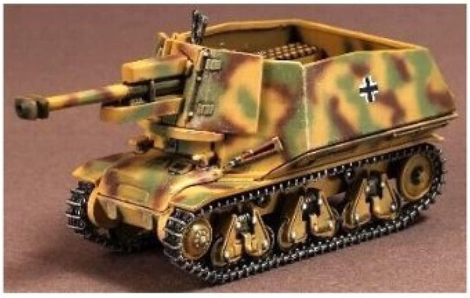 Warmaster  TK028  Fh 18 Auf39H France 1944  1 72