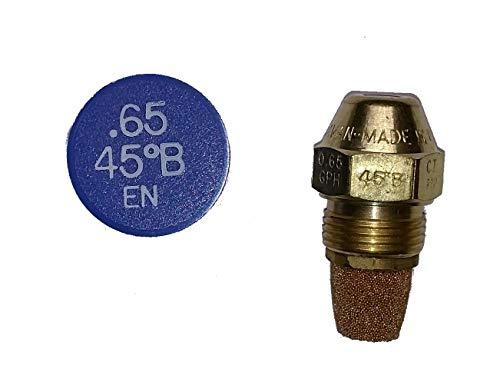 Delavan Düse 0.65 gph. 45 Grad B