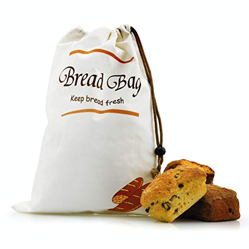 Bread Bag - Keep Your Bread Fresh !