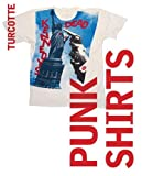 Punk Shirts: A Personal Collection