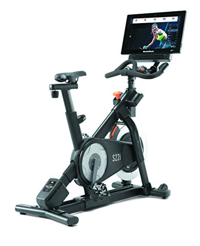 Nordictrack S22i Indoor Studio Exercise Cycle