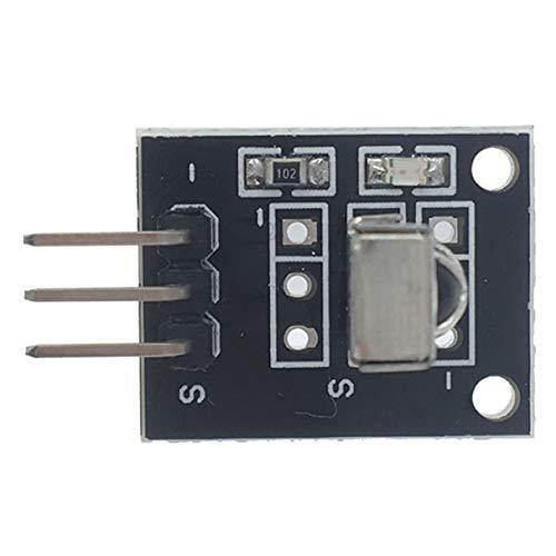 Sensor infrarrojo que recibe el coche elegante Ky-022 del módulo para el módulo de recepción Uno R3