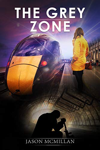 The Grey Zone (The Global Federation of Nations Book 1) (English Edition)