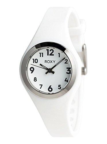 Roxy - Reloj Analógico - Chicas 8-16 - One Size - Blanco