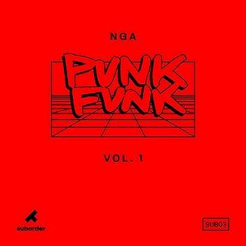Punk Funk, Vol. 1