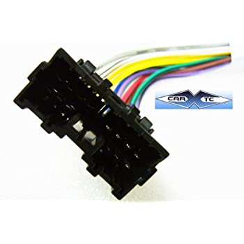 01 galant stereo wiring harness diagram amazon com stereo wire harness mitsubishi galant 99 00 01 02 03  stereo wire harness mitsubishi galant
