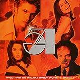 54 Soundtrack Vol. I