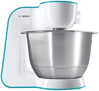 BOSCH 博世 mum54d00gb 厨房机器 900?W 蓝绿色